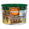 Pinotex Natural / Пинотекс Натурал Прозрачная пропитка для защиты древесины
